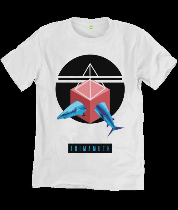 Shark Portal Whitw