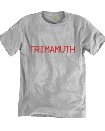 Trimamuth Simple Red
