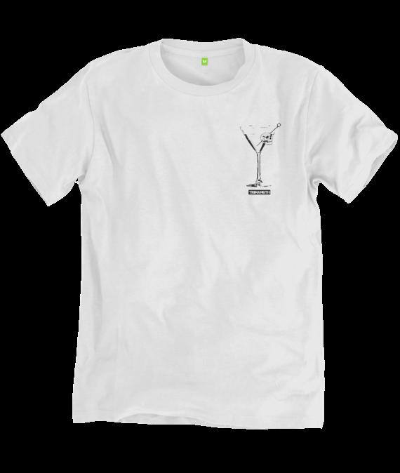 Alchodeath White T-shirt