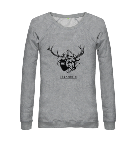 womens jumper deerbull
