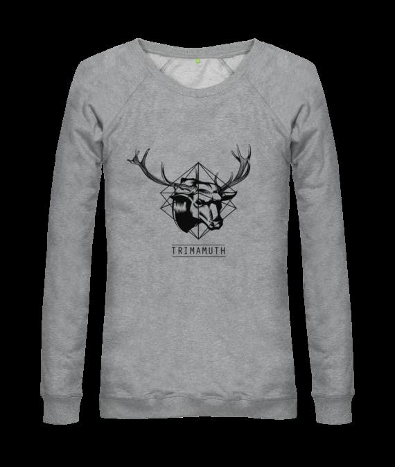 womens jumper deerbull